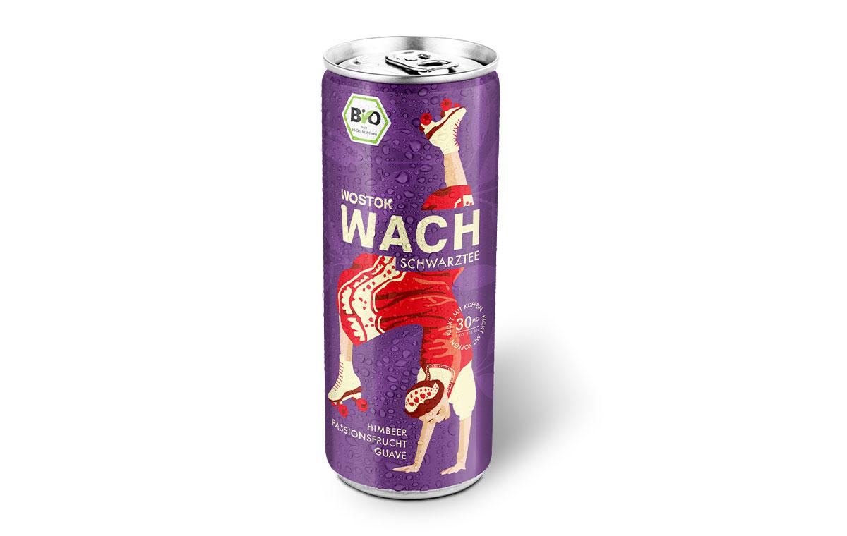 Wostok BIO WACH